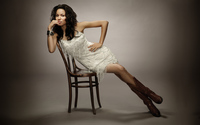 Jurnee Smollett wallpaper 2560x1600 jpg
