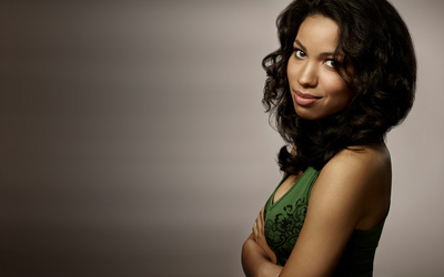 Jurnee Smollett [3] wallpaper