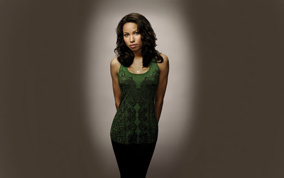 Jurnee Smollett [4] wallpaper