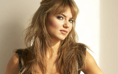 Kara Tointon [5] wallpaper