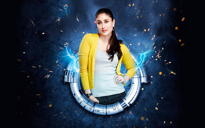 Kareena Kapoor [2] wallpaper