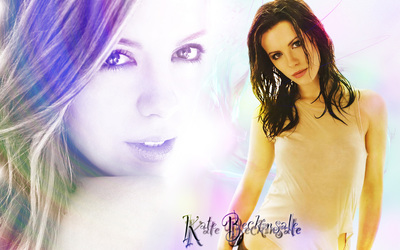 Kate Beckinsale [19] wallpaper