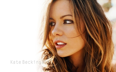 Kate Beckinsale [2] wallpaper