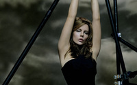 Kate Beckinsale [10] wallpaper 2560x1600 jpg