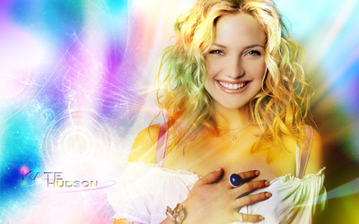 Kate Hudson [4] wallpaper