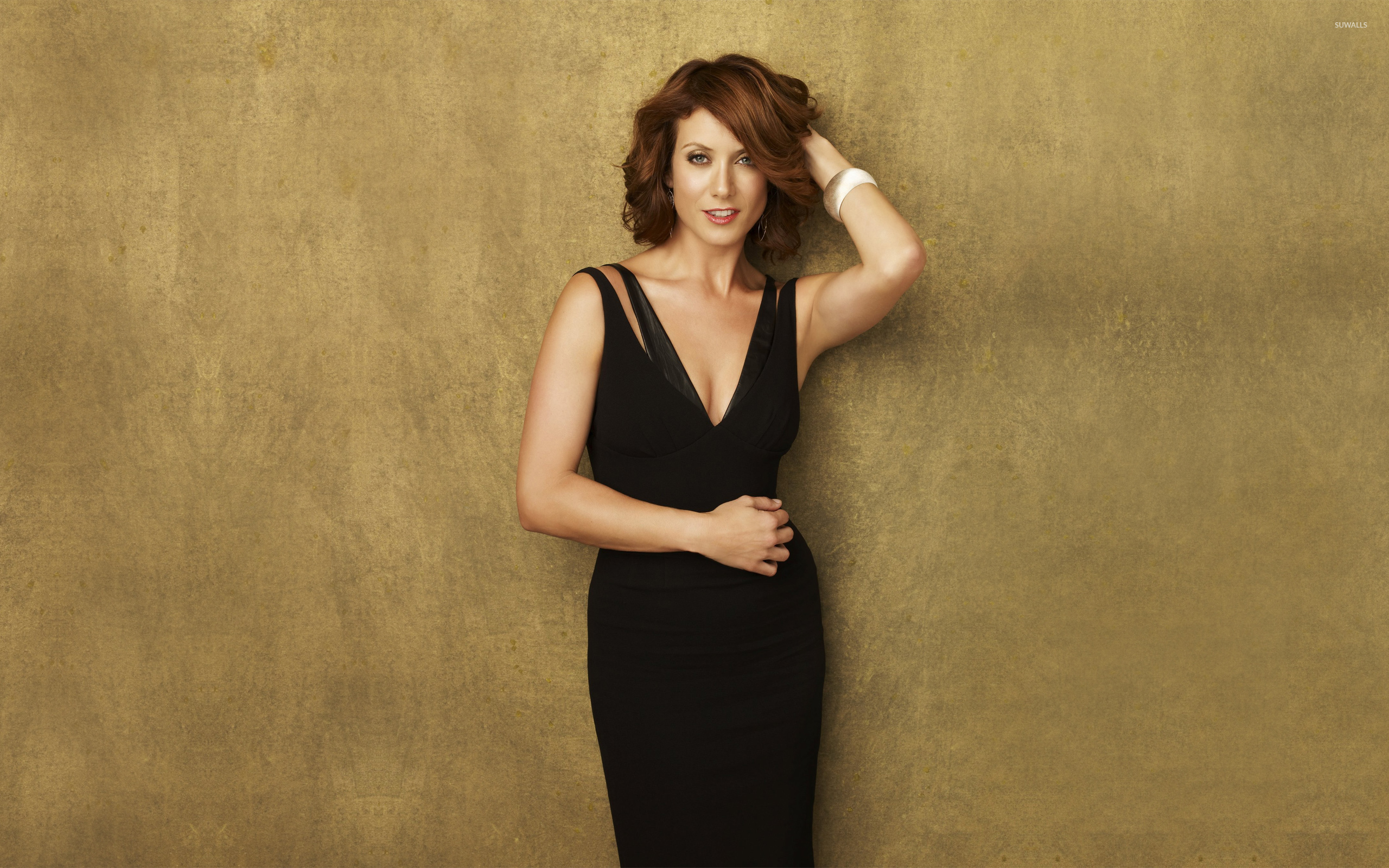 Kate Walsh [4] wallpaper - Celebrity wallpapers - #2882