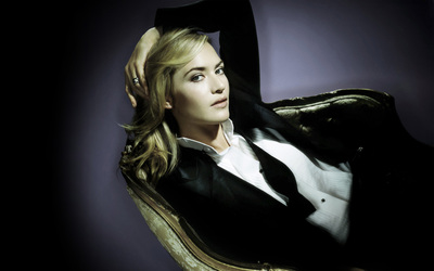 Kate Winslet [8] wallpaper