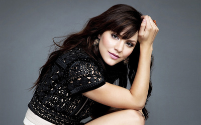 Katharine McPhee [14] wallpaper