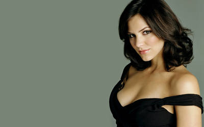 Katharine McPhee [4] wallpaper