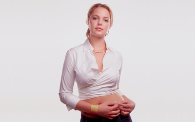 Katherine Heigl [4] wallpaper