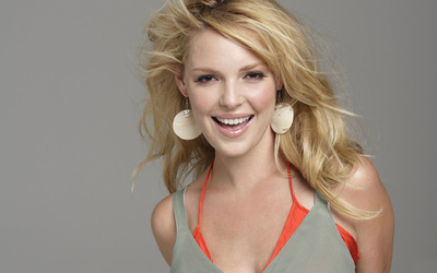 Katherine Heigl [2] wallpaper