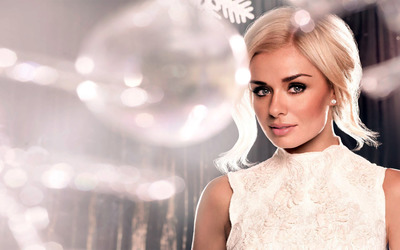 Katherine Jenkins [4] wallpaper