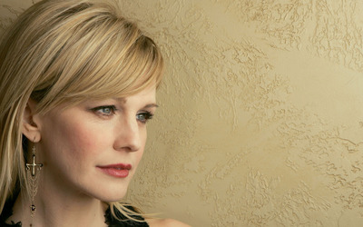 Kathryn Morris [5] wallpaper
