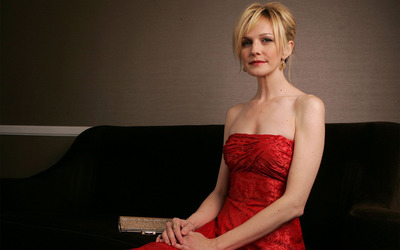 Kathryn Morris [2] wallpaper