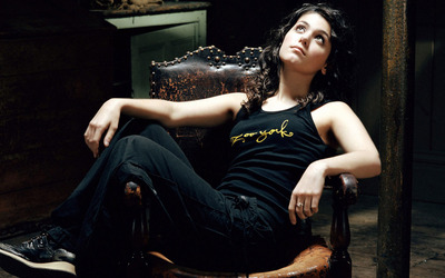 Katie Melua [2] wallpaper