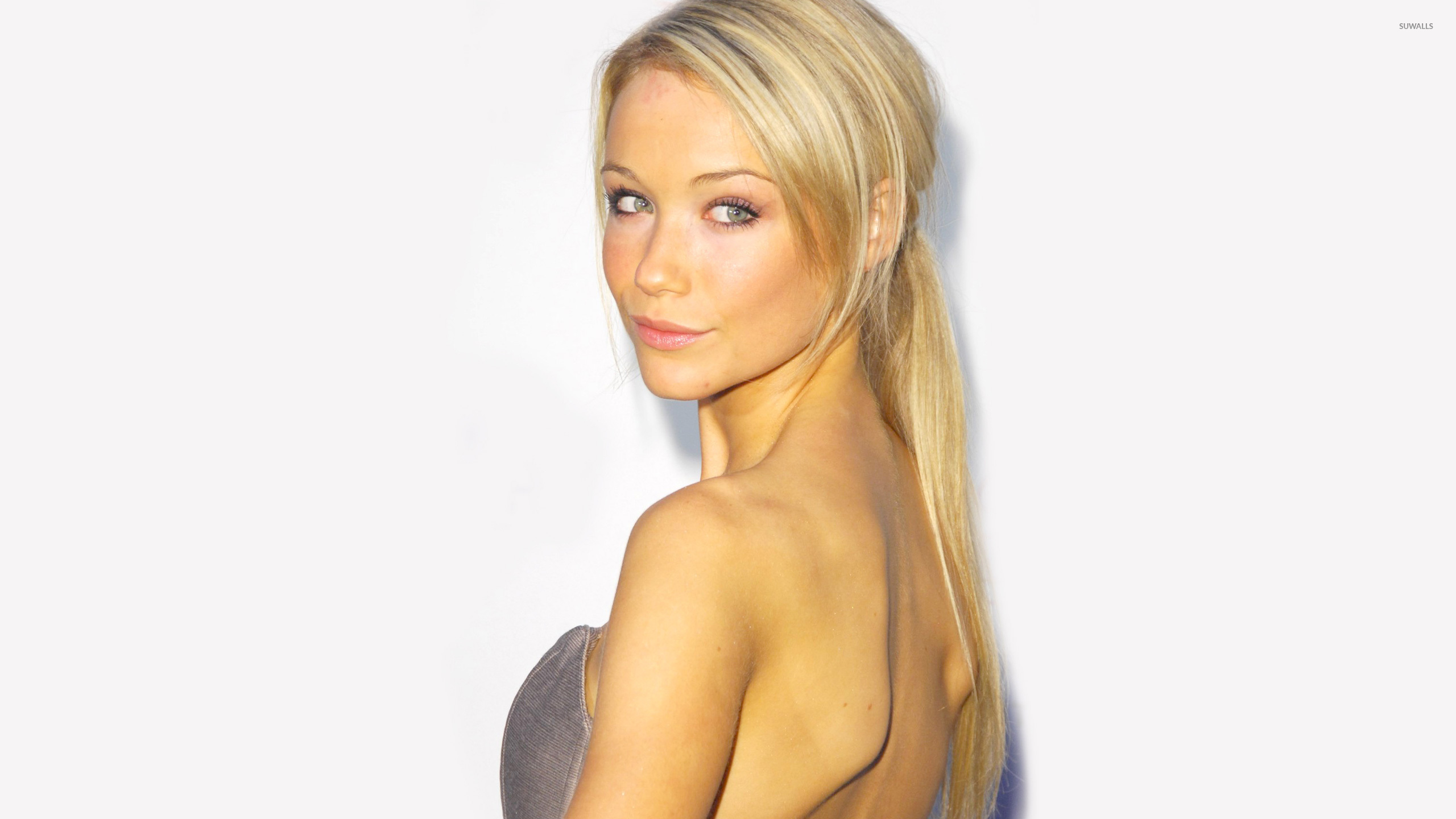 Katrina Bowden wallpaper - Celebrity wallpapers - #7803