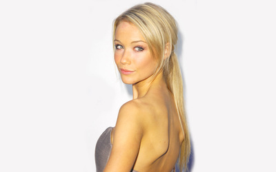 Katrina Bowden wallpaper