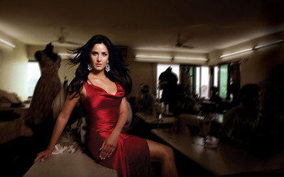 Katrina Kaif [3] wallpaper
