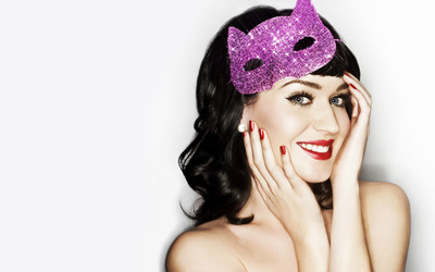 Katy Perry [38] wallpaper