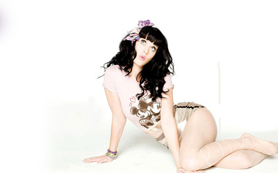 Katy Perry [3] wallpaper