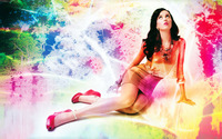 Katy Perry [5] wallpaper 1920x1200 jpg