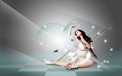 Katy Perry [11] wallpaper