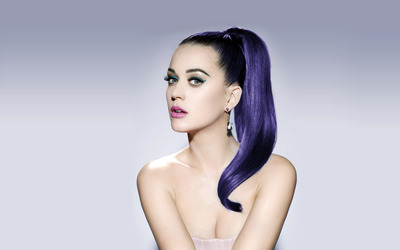Katy Perry [4] wallpaper