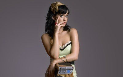Katy Perry [24] wallpaper