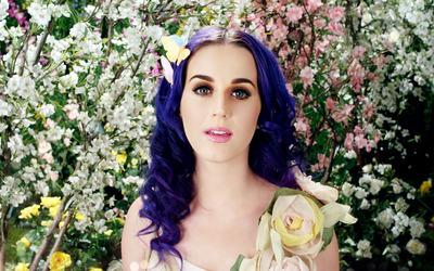 Katy Perry [64] wallpaper