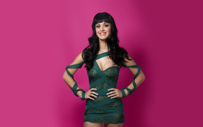 Katy Perry [50] wallpaper