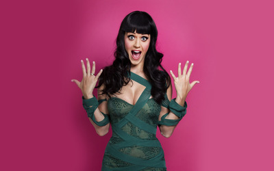 Katy Perry [41] wallpaper