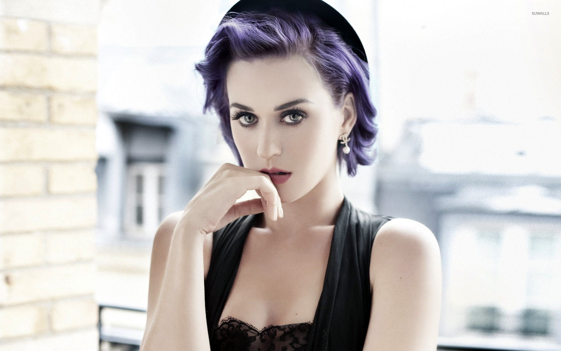 Katy Perry 26 Wallpaper