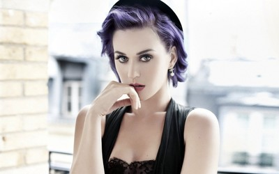 Katy Perry [26] wallpaper