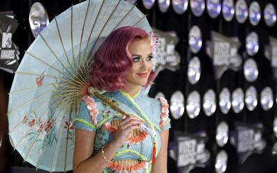 Katy Perry [33] wallpaper