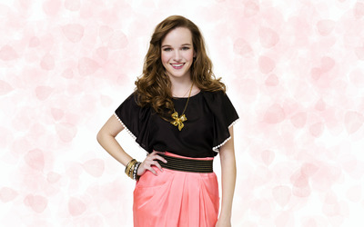 Kay Panabaker [3] wallpaper