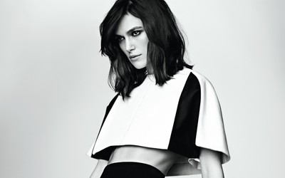 Keira Knightley [42] wallpaper