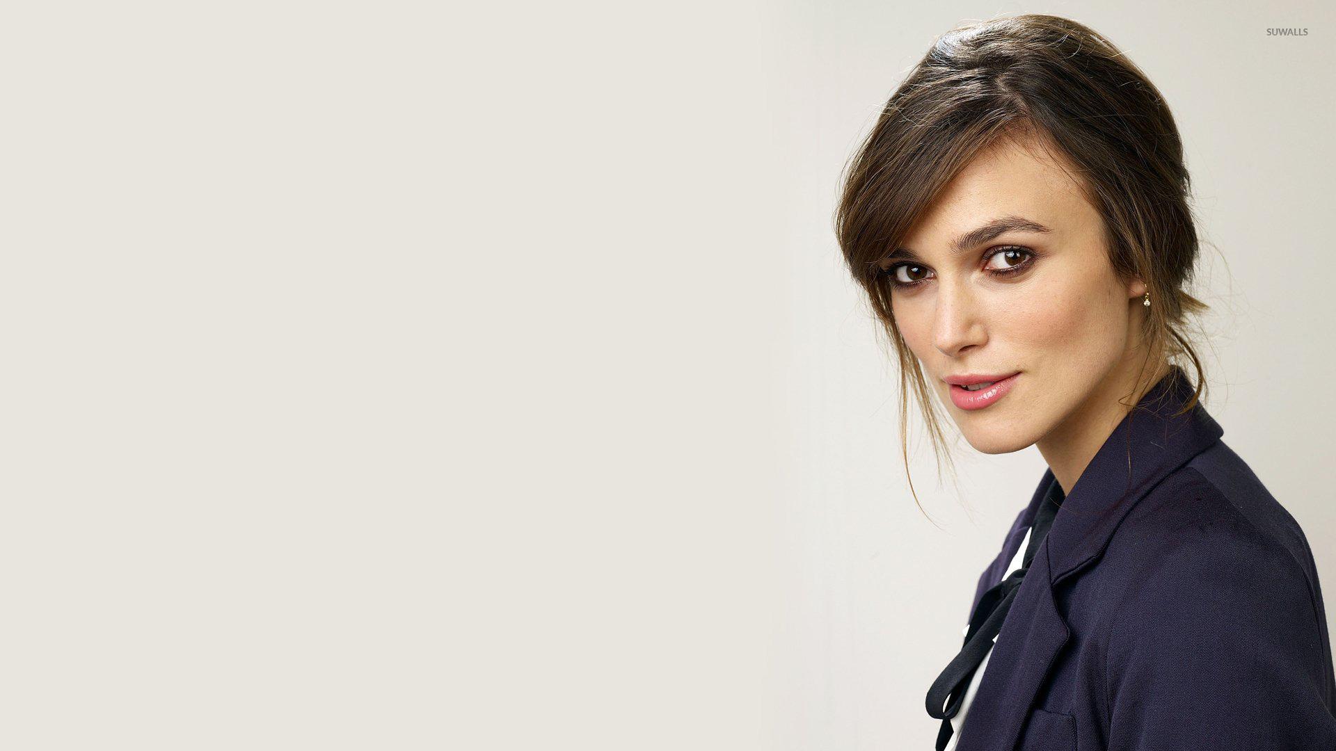 Keira Knightley Natalie Portman - wallpaper.