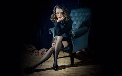 Keira Knightley [38] wallpaper