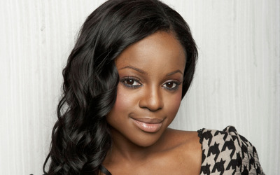 Keisha Buchanan wallpaper