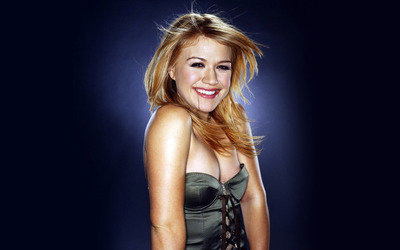 Kelly Clarkson [6] wallpaper