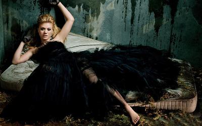 Kelly Clarkson [3] wallpaper