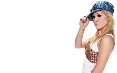 Kelly Clarkson [13] wallpaper