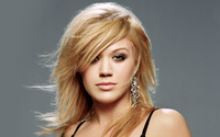 Kelly Clarkson wallpaper 2560x1600 jpg