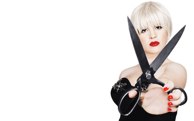 Kelly Osbourne [2] wallpaper
