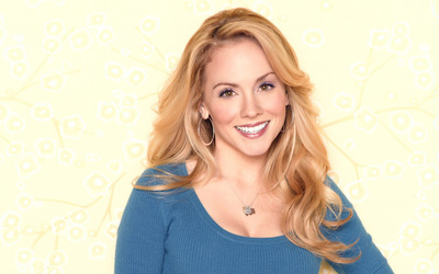 Kelly Stables wallpaper