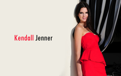 Kendall Jenner wallpaper