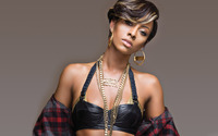 Keri Hilson [2] wallpaper 1920x1200 jpg