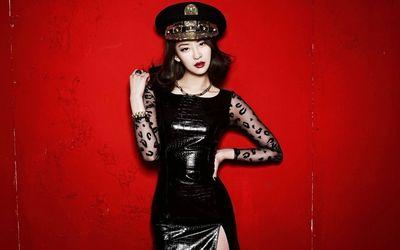 Kim Dasom - Sistar [2] wallpaper