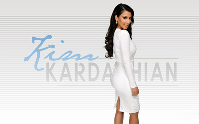 Kim Kardashian [5] wallpaper