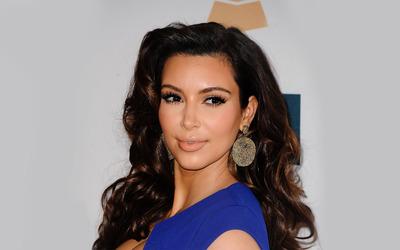 Kim Kardashian [6] wallpaper